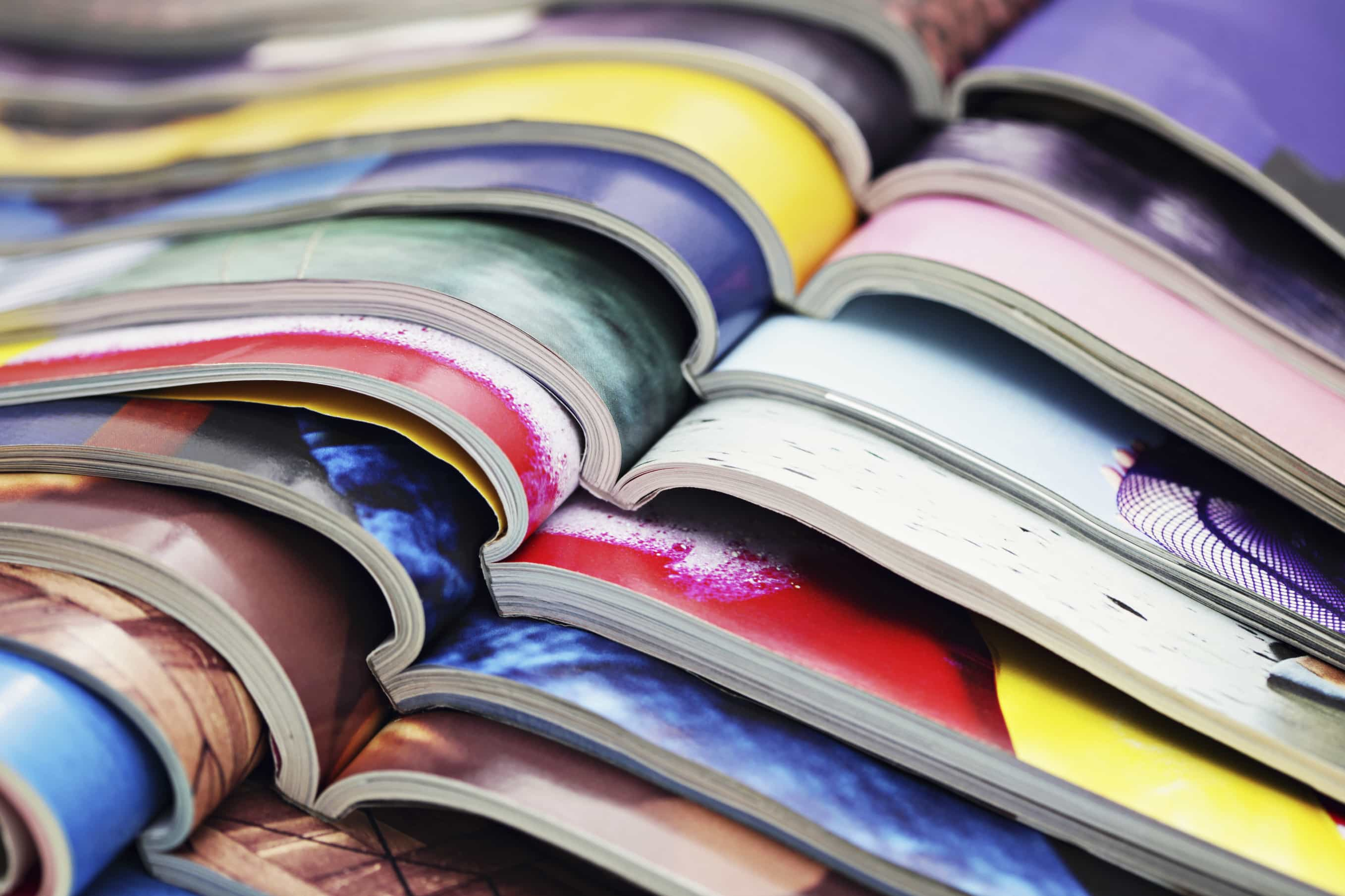CLICK HERE>>>>>>>> To Take a look at our Magazine Titles
