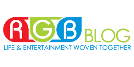RGB Blog Logo clear